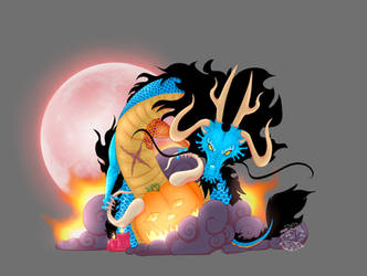 CE: Halloween Kaido