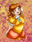 Princess of Sarasaland-Redo