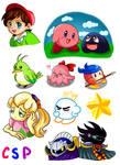 Kirby Dump