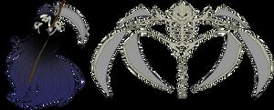RVH-Bosses-Skull Man/Death by RockmanGurl