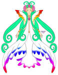 Mana Goddess Redesign