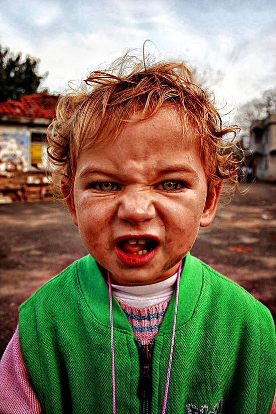 Chucky I by sadettintas