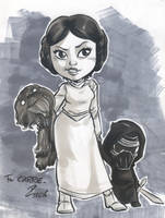 Princess Carrie