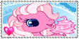 PinkiePie C7 Stamp by Cha0zGallAnT