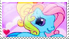 RainbowDash C7 Stamp by Cha0zGallAnT