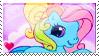 RainbowDash C7 Stamp by Cha0zGallAnT