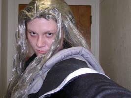 Sephiroth Cosplay 2 by cyberelf2029
