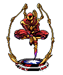 [Pixel] Iron Spider by RevPixy