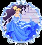 Cinderella Pixel