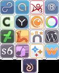 Social Media Buttons [7]