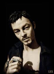 Daryl portrait