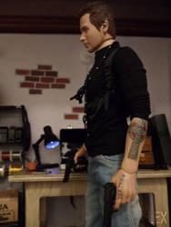 Connor's tattoos 3