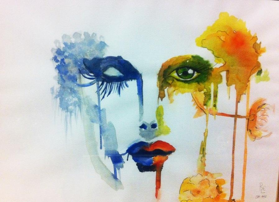 The Face by rachel-0914