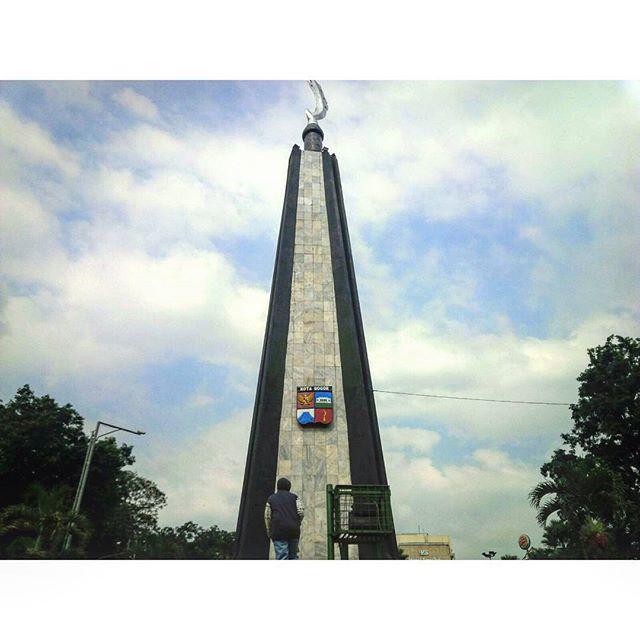Bogor Landmark. Kujang by Pro-lensandmoments