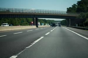 Drive: Open Road by TheBishounen55