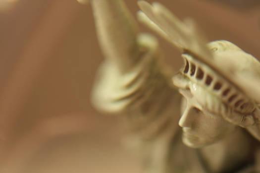 Liberty: Facing Forward
