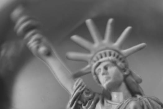 Liberty: Drowning
