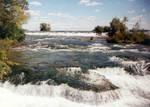 Small Falls at Niagara