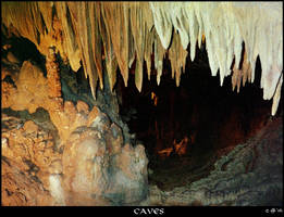 Caves by TheBishounen55