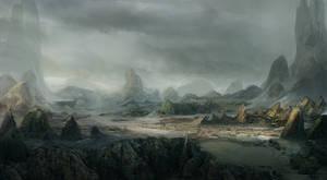 landscape by ourlak