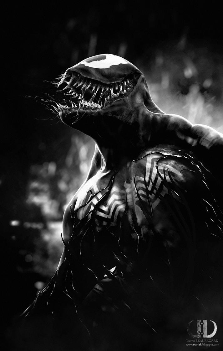 Venom by ourlak