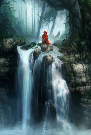Little Red Riding Hood_02 by ourlak