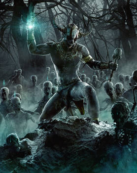 Diablo III Reaper of souls Contest
