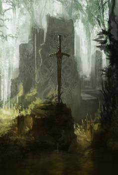 The Legendary Blades