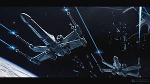 Star Wars: Fighter