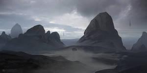 Infinite Desert