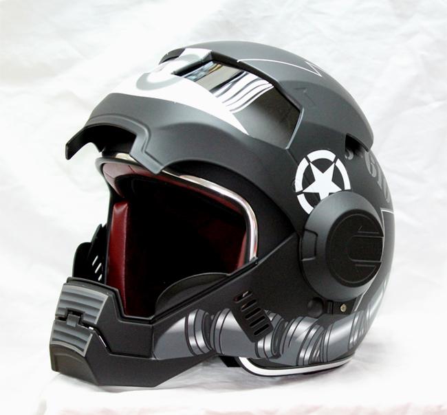 masei 610 stormtrooper helmet 003 by masei helmet on deviantart. Black Bedroom Furniture Sets. Home Design Ideas