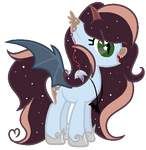Pony (Bat) Auction 15# [CLOSED]