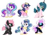 Commission Shipping Adopts - [CLOSED]