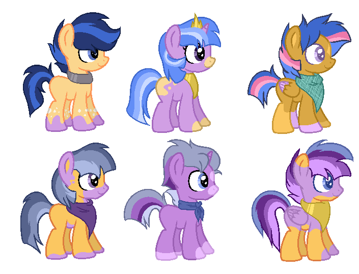 cmsf twilight sparkle x flash sentry closed by
