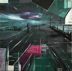 NY 2091 AD by PaDomo