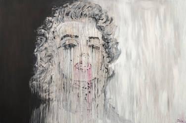 Marilyn by PaDomo