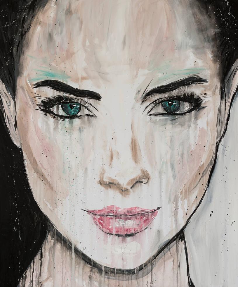 Adriana by PaDomo