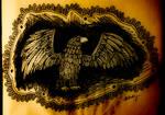 Eagle friend