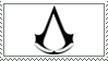 Assassin's Creed Logo 2 by Daakukitsune