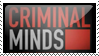 Criminal Minds Logo by Daakukitsune