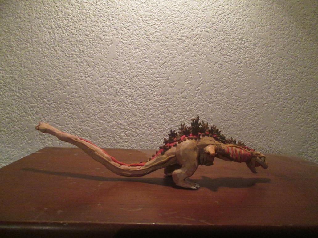 Shin Godzilla 1st Form Insaat Mcpgroup Co