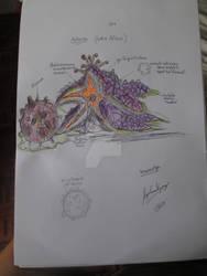 Asterion's Acid Spectre sketch