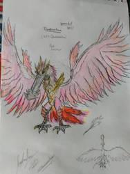 Tlaumihua sketch