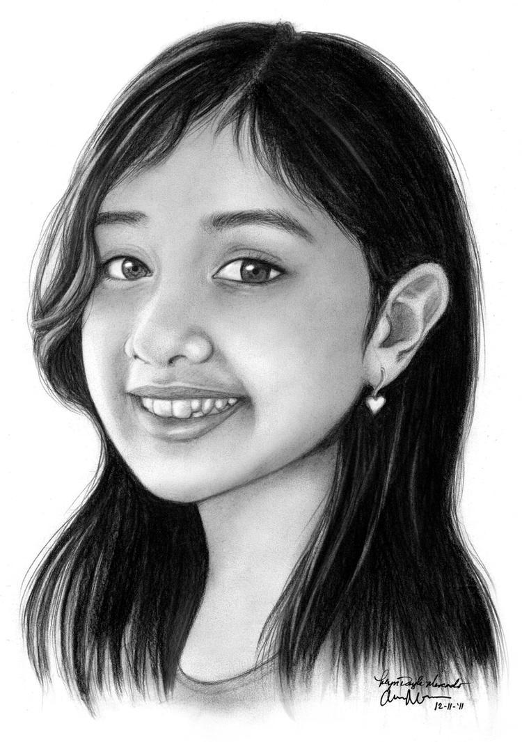 Portraiture study by dracaena-akira