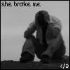 he is broken_ by Jumpert