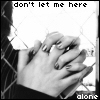 don't let me here alone by Jumpert
