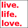 live life love by Jumpert