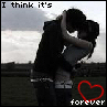 I think it's forever by Jumpert