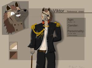Viktor Reference Sheet