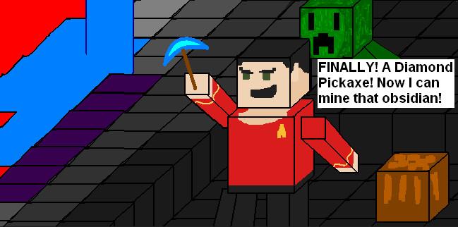Fml Minecraft